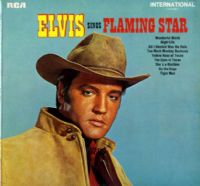 Elvis Presley - Elvis Sings Flaming Star (INTS 1012)